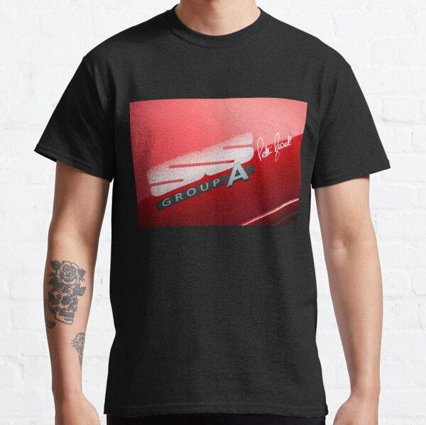 VL HDT Group A SS Classic T-Shirt