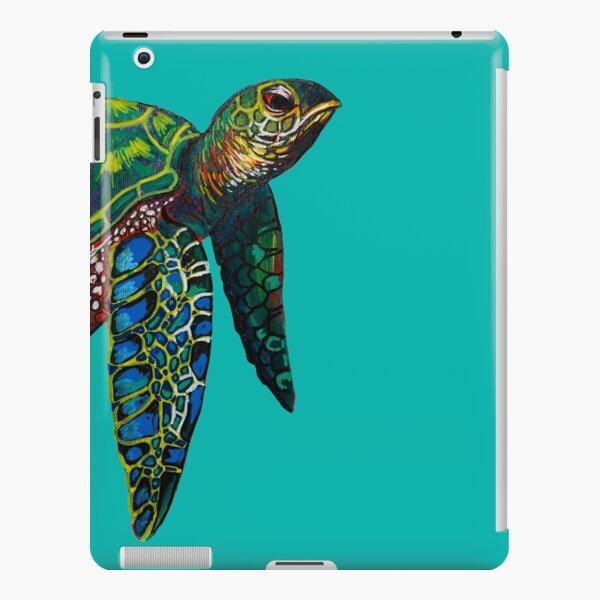 Sea Turtle iPad Snap Case