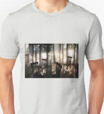 I think we are alone now Unisex T-Shirt