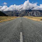Road by Joel Bramley