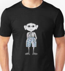 Grandpa Pumpernickel Unisex T-Shirt