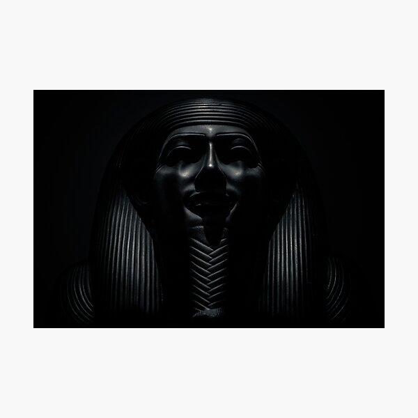 The Vizier Photographic Print