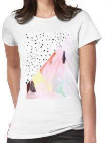 Polka Dots & Paint T-Shirt