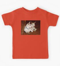 Two Baby Goats Kids Clothes