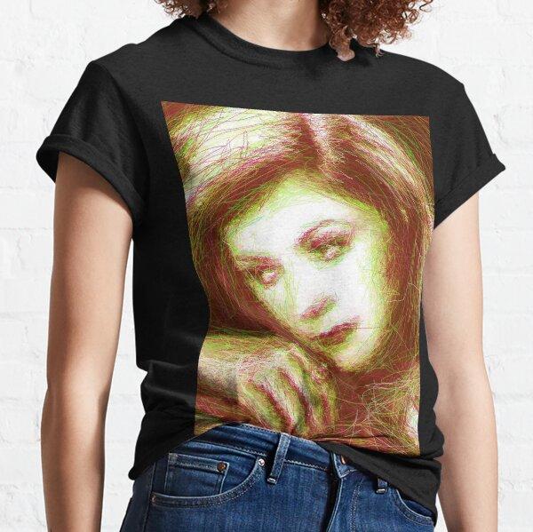 ScribbleKirsty Classic T-Shirt