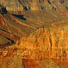 Grand Canyon #10 by Paul Gilbert