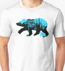 Bear Habitat v2 T-Shirt