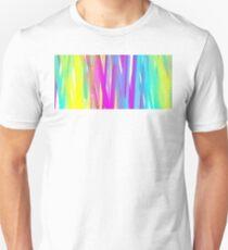 Lines May Blur T-Shirt