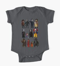 Icons of Horror Kids Clothes