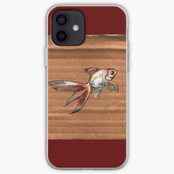 Brockelhurst #1 iPhone Soft Case
