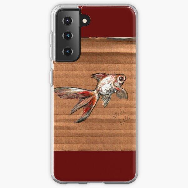 Brockelhurst #1 Samsung Galaxy Soft Case