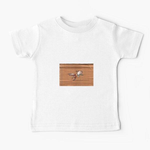 Brockelhurst #1 Baby T-Shirt