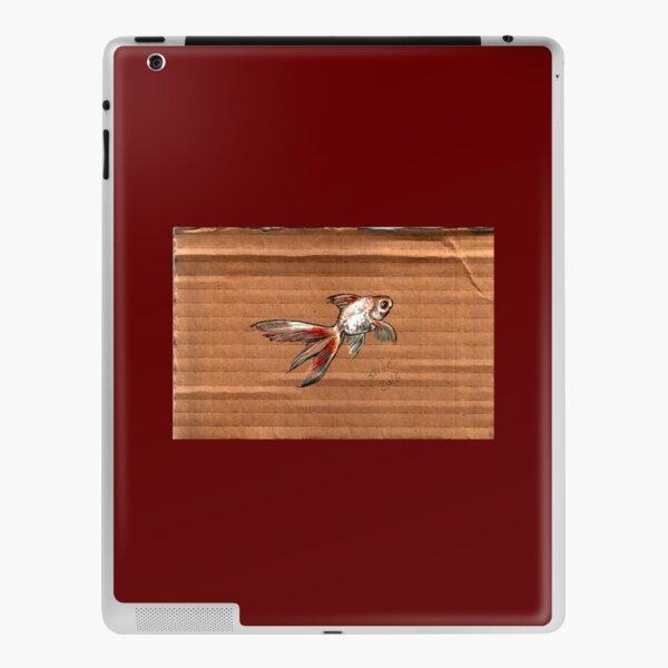 Brockelhurst #1 iPad Skin