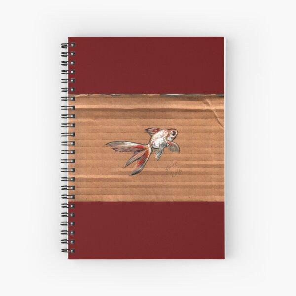 Brockelhurst #1 Spiral Notebook