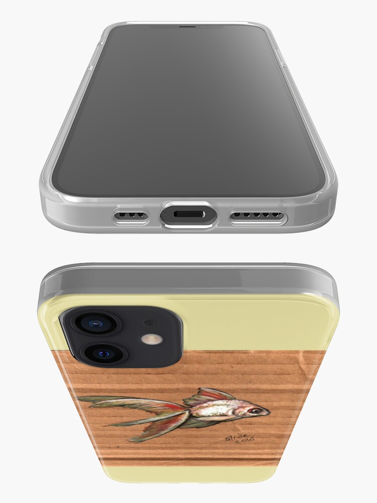 Alternate view of Brockelhurst #2 iPhone Case & Cover