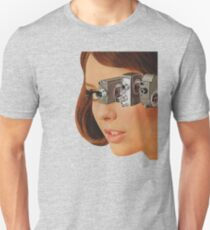 I'm Watching You! Unisex T-Shirt