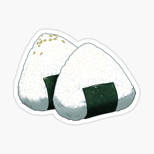 Onigiri  Sticker