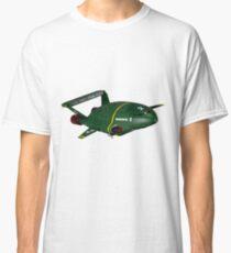 thunderbird 2 Classic T-Shirt