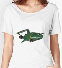 thunderbird 2 Women's Relaxed Fit T-Shirt