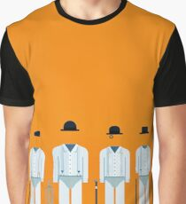 Clockwork Squad Graphic T-Shirt