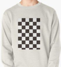 Chessboard Pullover