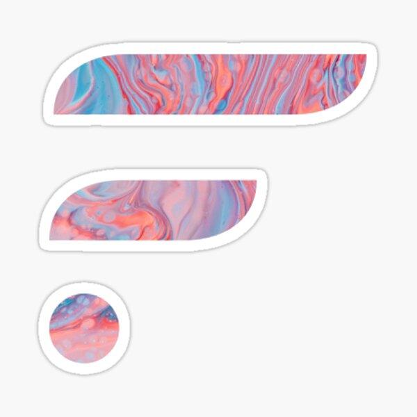 Flare Finance FLR Sticker