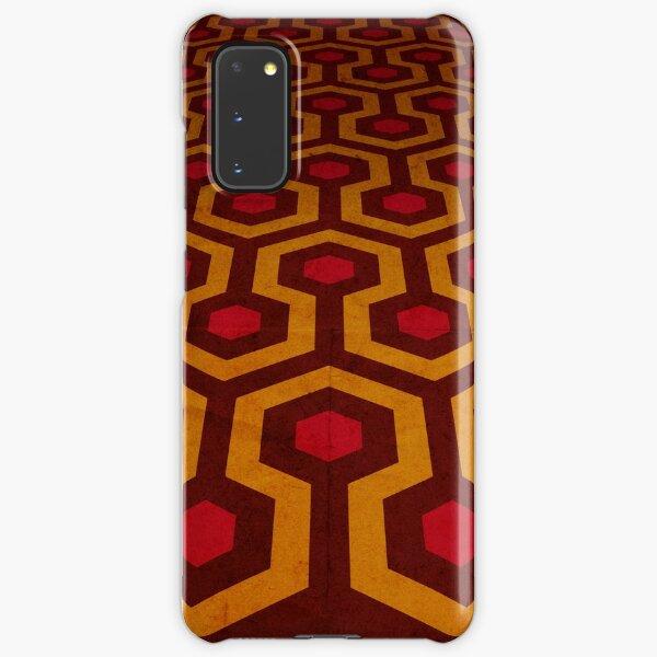 Overlook's Carpet Samsung Galaxy Snap Case