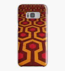 Overlook's Carpet Samsung Galaxy Case/Skin
