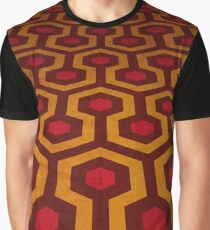 Overlook's Carpet Graphic T-Shirt
