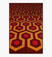 Overlook's Carpet Photographic Print