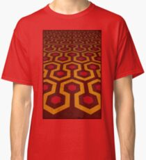 Overlook's Carpet Classic T-Shirt