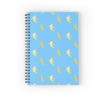 You Drive Me Bananas Spiral Notebook