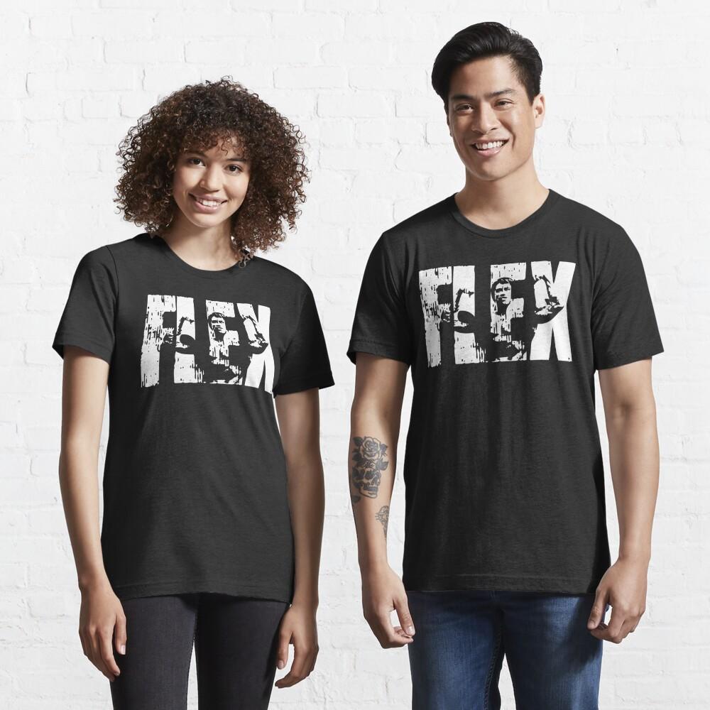 FLEX (Arnold Iconic) Essential T-Shirt