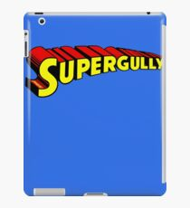 Supergully iPad Case/Skin