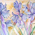 BEST BLUEBELLS by Gea Austen