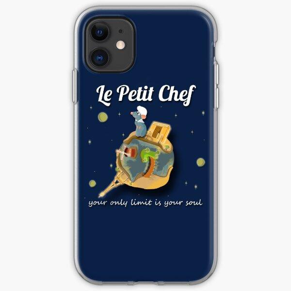 Le Petit Koch iPhone Flexible Hülle