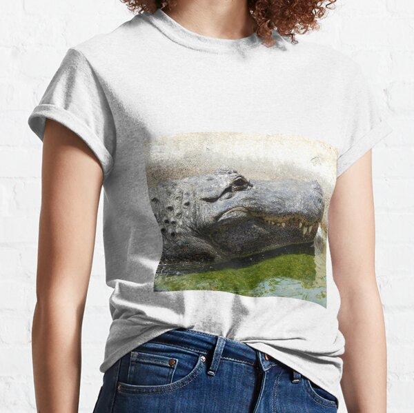 Alligator 002 Classic T-Shirt