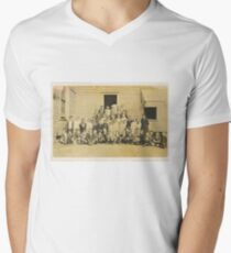 """""""THROWBACK: A 1917 One Room Schoolhouse""""... prints and products T-Shirt"""