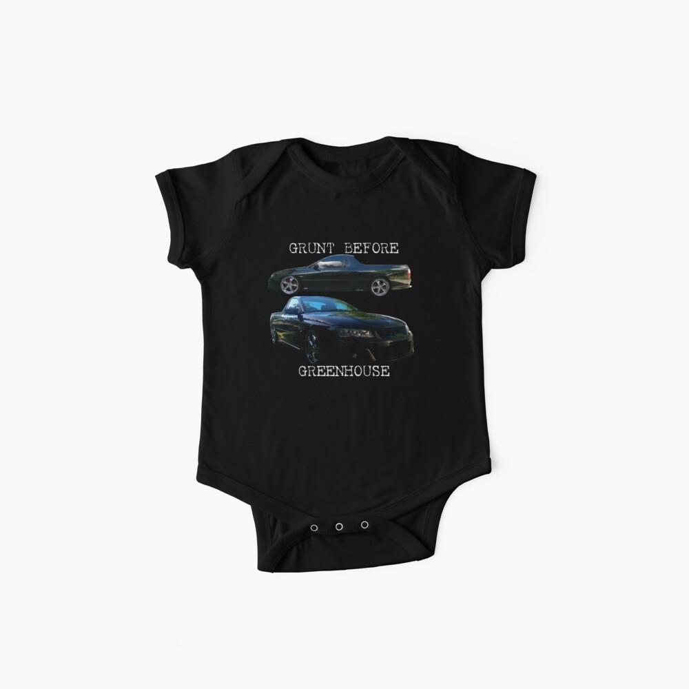 HSV 01 Bodies para bebé