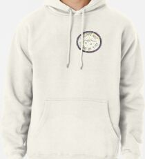 Mumford & Sons Timshel Embroidery Style Patch Pullover Hoodie
