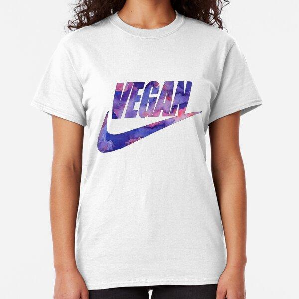 vegan purple!  Classic T-Shirt