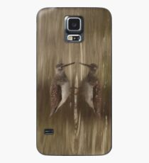 Knocking Yourself? Case/Skin for Samsung Galaxy