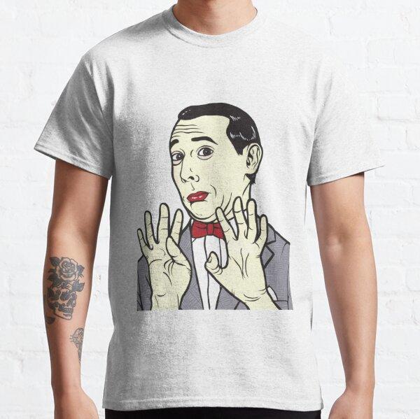 Pee Wee Herman Classic T-Shirt