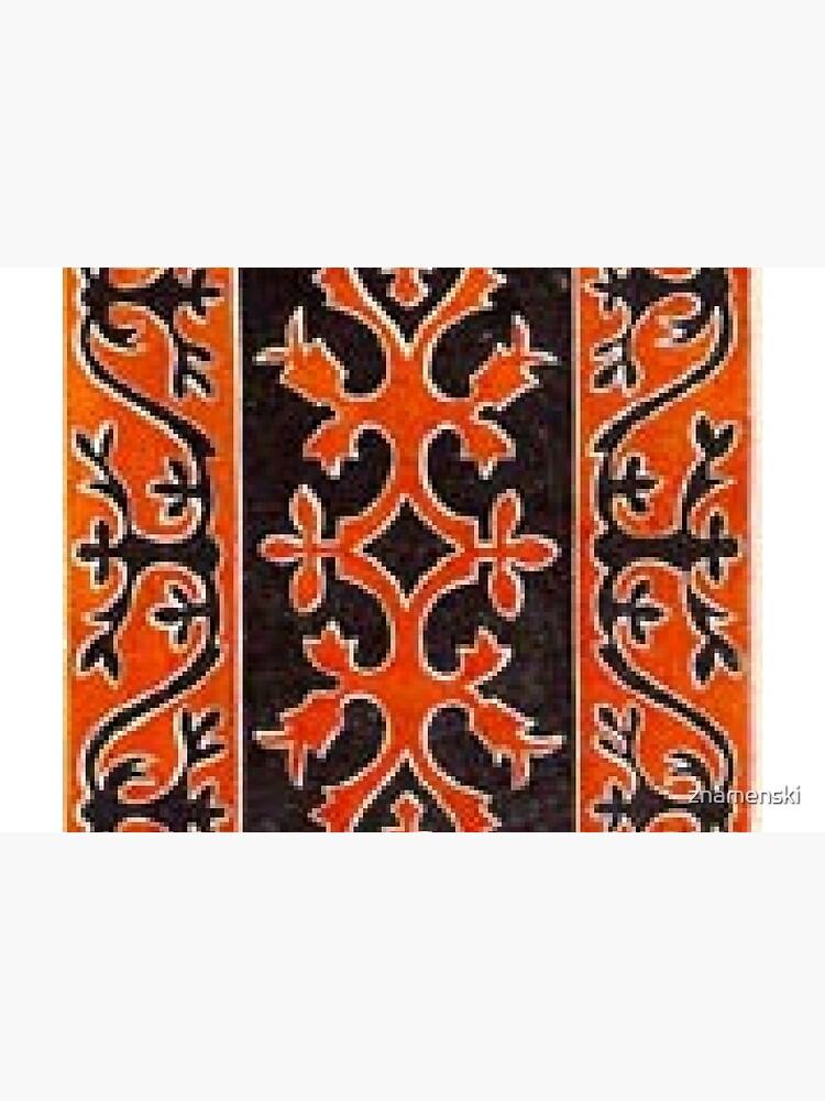 #Ковровый #узор #балкарского #карачаевского #войлчного #ковра #Carpet #pattern of a #Balkarian #Karachay #felt #carpet #Ковровыйузор #CarpetPattern #таулу #tawlu #mountaineer #таулула #tawlula by znamenski