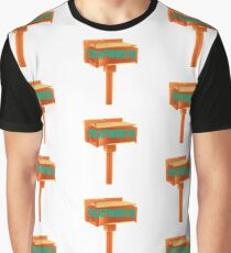 Trapworth Graphic T-Shirt