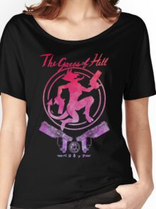 The Gates of Hell Women's Relaxed Fit T-Shirt