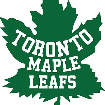 Toronto Maple Leafs by OneTonSoup