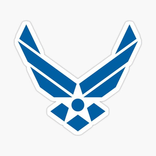 US Air Force Sticker
