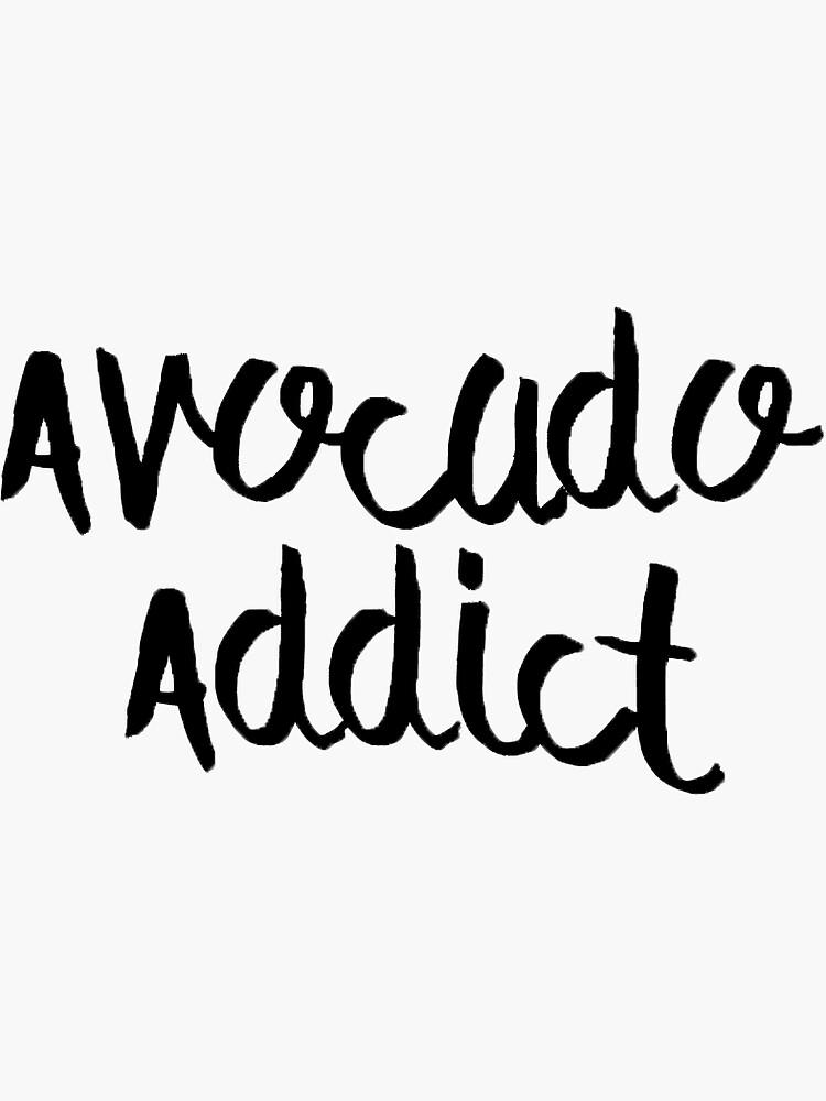 Avocado Addict by Perichor
