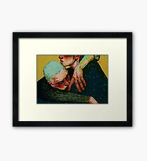 you understand Framed Print
